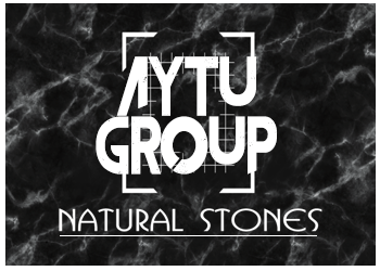 AYTU GROUP Natural Stones Logo